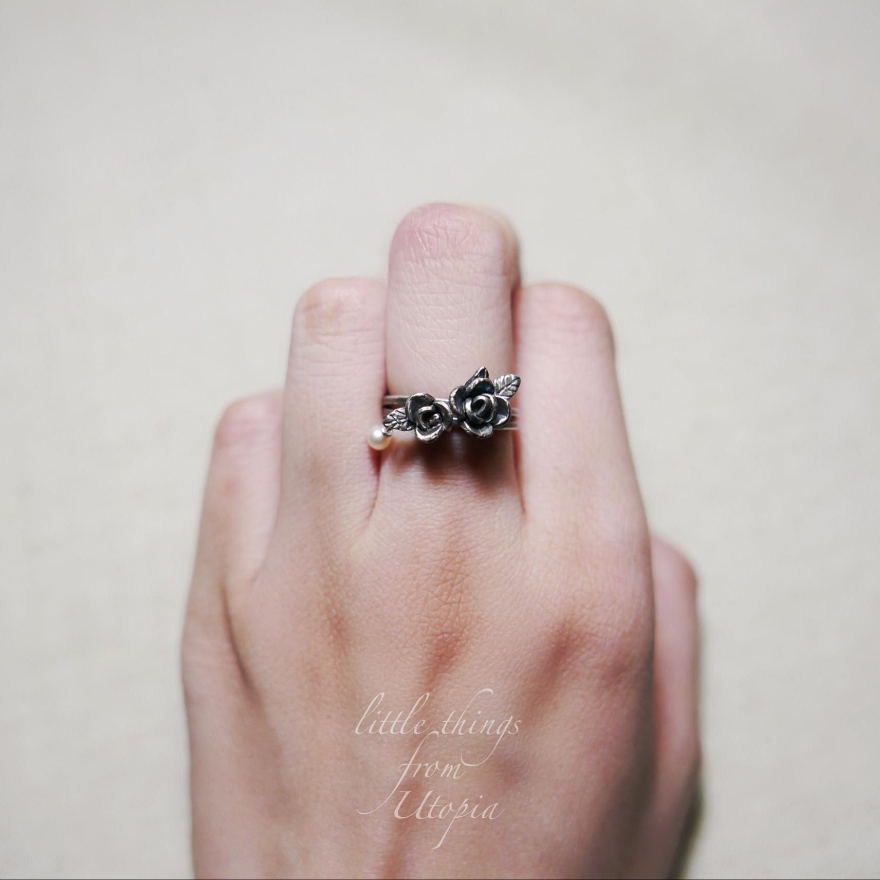 戒指、手鍊的尺寸測量